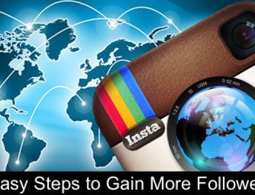 5 Simple Steps to Easily Get More Instagram Followers
